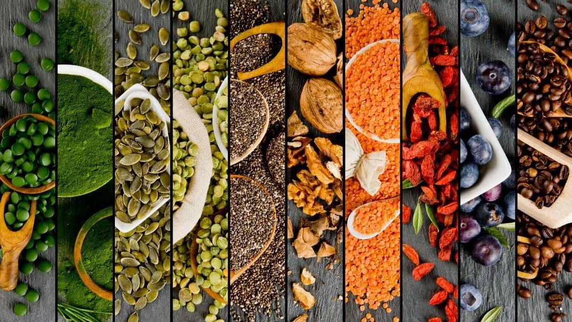 8 Lebensmittel gegen Müdigkeit – so wird Dein Akku voll! - Happy