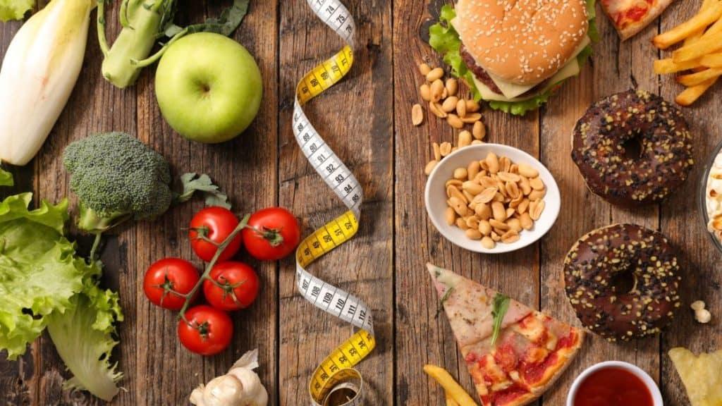Mineralstoffmangel Lebensmittel