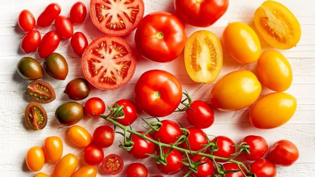 Manchen Menschen hilft es bereits, die Tomatensorte zu wechseln.