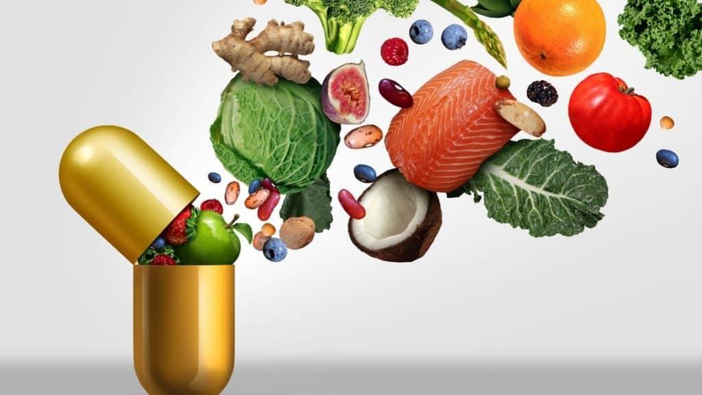 Vitamine gegen Müdigkeit