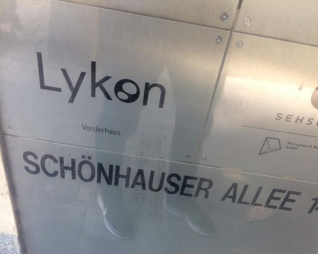 Lykon Adresse