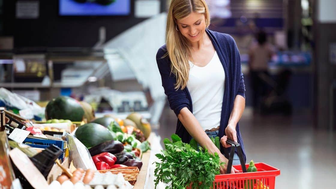 Personalisierte Ernährung