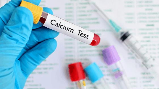 Calcium Bluttest