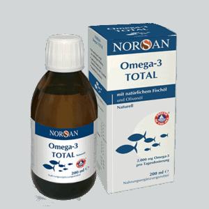 Norsan Omega 3