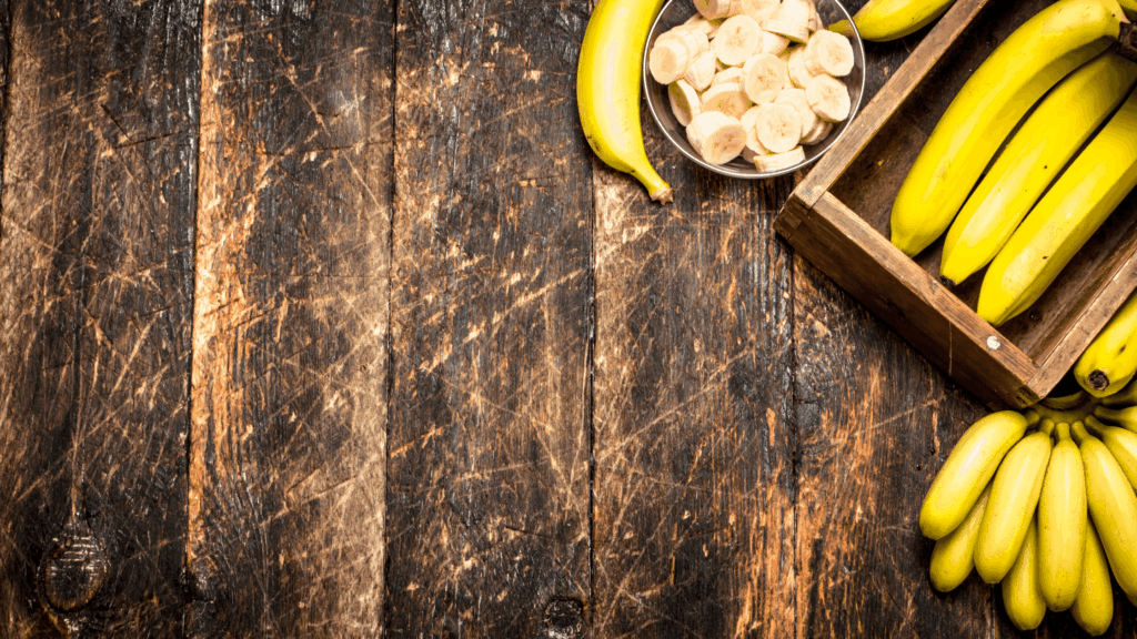 Banane Unverträglichkeit Symptome