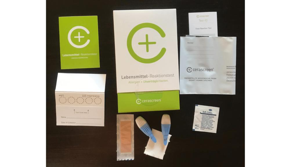 Cerascreen Testkit